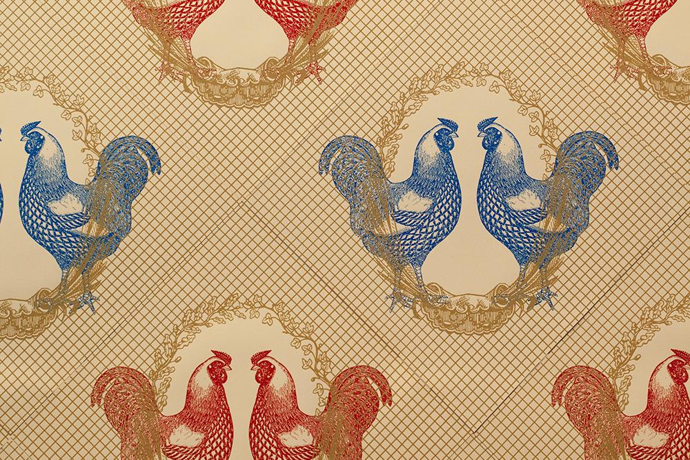 Gay, Jewish, or Both—Cock Wallpaper