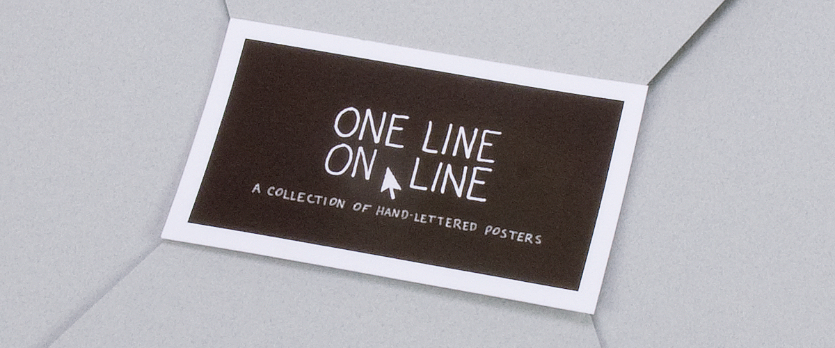 One Line Online